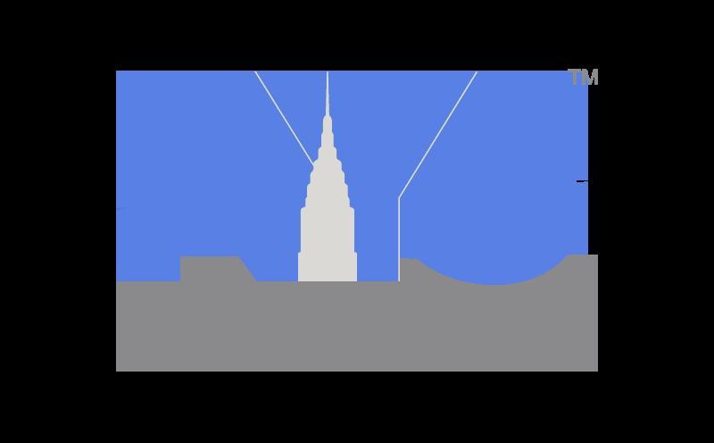NYC English Logo